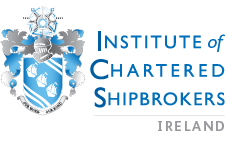 Institute of Chartered Shipbrokers Logo